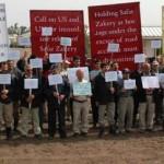 تشديد الحصار المفروض على سكان مخيم ليبرتي ينتهك حقوق الإنسان والمواثيق الدولية