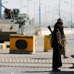 الحوثيون يسيطرون على مطار مدينة تعز شمال عدن