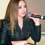 الشاعرة نادين حشاش: الرّجل كائن أعشقه وما يحق له يحق للمرأة – حوار : محمد وليد الحاجم