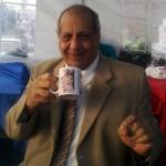 يومى 14 , 15 ابريل ندوتان للدكتور شريف عابدين في مختبر السرديات وقصر ثقافة الحرية