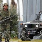 تونس: مقتل ثلاثة جنود في كمين نصبه متشددون إسلاميون