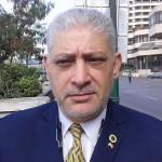 مقتل زعيم تنظيم اجناد مصر الارهابى