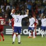 ثلاثية رونالدو تمنح البرتغال الفوز على أرمينيا بتصفيات بطولة أوروبا