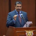 نائب الرئيس اليمني يدعو ايران إلى عدم التدخل في شؤونهم
