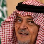 حركة عمر سليمان تنعى سعود الفيصل عميد الدبلوماسيين فى العالم