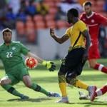 جاميكا تهزم كندا وكوستاريكا تتعادل مع السلفادور في الكأس الذهبية