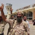 الحكومة اليمنية تعلن السيطرة على عدن مع استمرار الاشتباكات
