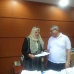 اتحاد الكتاب يشارك الثقافة بالدقهلية احتفالية قناة السويس
