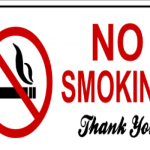 """حظر التدخين في حدائق سياتل تحت شعار """"استنشقوا عبير الزهور لا الدخان"""""""