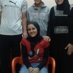 مين بيحب مصر :تكرم أسماء عاطف كضيفة شرف على هامش مهرجان مسابقة ملكة جمال البساطة