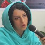 نداء مجدد يدعو المؤسسات المدافعة عن حقوق الإنسان وحقوق المرأة للافراج السريع عن السيدة نرجس محمدي