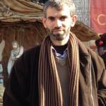 لقاء مع الشاعر الفلسطيني فراس حج محمد / حاوره : عبد الرحمن الخضيري