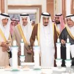 تدشين الملك سلمان مشروعات المسجد الحرام.. انطلاقة جديدة لخدمات أفضل لضيوف الرحمن