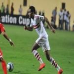 النجم الساحلي يتأهل لنهائي كأس الاتحاد الافريقي رغم انتفاضة الزمالك