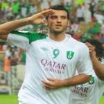 الدوري السعودي.. ثلاثية السومة تقود الأهلي للفوز على النصر