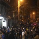 عشرات القتلى بهجومين انتحاريين بضاحية بيروت الجنوبية