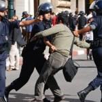 السلطات المغربية تعتقل شخصا كان ينوي تفجير كنيسة بأوروبا