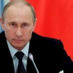 بوتين: سنعزز قدرات قواتنا النووية ردا على مواصلة أمريكا وحلفائها بناء الدرع الصاروخية