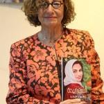 رواية «الست زبيدة»الاصدار الاول للكاتبة الفلسطينية نوال حلاوة