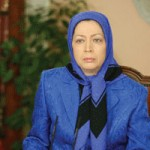 Maryam Rajavi strongly condemns Paris massacre and extends condolences to French President and people