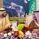 قادة دول مجلس التعاون يتوافدون على الرياض