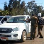 حبس ضابط و3 أمناء شرطة بتهمة تقاضي رشوة من السائقين