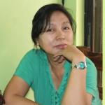 قصائد من الفلبين – رأيت ضريحك في عينيك .. الشاعرة فرجينيا جاسمين باسالو  – ترجمة : نزار سرطاوي