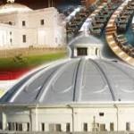 ابرز الاسماء المطروحة على مكتب الرئيس السيسى للتعيين بمجلس النواب