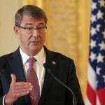 وزير الدفاع الأمريكي: أمريكا ترحب بالتحالف الإسلامي المناهض للإرهاب