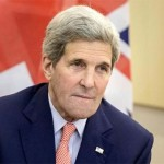 Kerry arrives in Moscow to explore Syria peace process in Kremlin talks