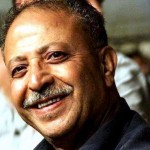 لقاء مع الكاتب الفلسطيني زياد جيوسي