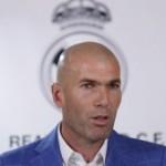 زين الدين زيدان مدربا جديدا لنادي ريال مدريد الإسباني