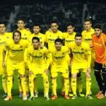 فياريال فرصة اجتياز ريال مدريد بعد تعادله مع ريال بيتيس فى الدوري الإسباني