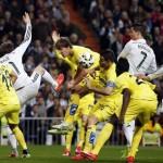 فياريال يقلص الفارق مع ريال مدريد إلى نقطتين بالفوز على ليفانتي