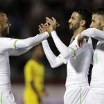 الجزائر تمطر شباك إثيوبيا بسباعية في تصفيات كأس القارة السمراء