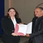 رواية (ريكامو) للكاتب يوسف رزوقة تفوز بجائزة الإبداع لمعرض تونس الدولي للكتاب