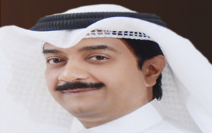 عادل عبد الله القناعي