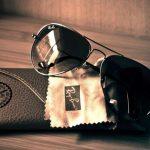 إسيت تحذر: خدعة نظارات Ray-Ban تنتشر الآن أيضًا عبر البريد الإلكتروني