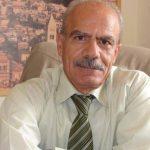 لقاء مع الشاعر الفلسطيني سميح محسن
