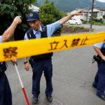 سفاح اليابان يكره المعاقين ويقتل 19 منهم