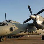 الهند تفقد طائرة عسكرية تقل 29 شخصا