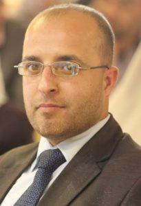 غسان مصطفى الشامي