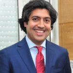نوح خليفة ينال الدكتوراه بميزة مشرف جداً من جامعة محمد الخامس بالرباط