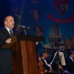 الأعرج : مرور 60 عاما على العلاقات الدبلوماسية بين مصر والمغرب يعزز الشراكة بين البلدين