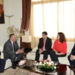 وزير الثقافة والاتصال يعقد اجتماعا مع اتحاد كتاب المغرب ضمن سلسلة من اللقاءات