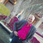 الفنان محمود عامر