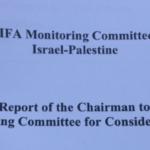 Palestine puts FIFA in a bind