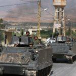 هجمات انتحارية تستهدف الجيش اللبناني .. وتوقيف العشرات