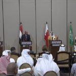 الدول الأربع: الحوار مع قطر حين تتوقف عن دعم الإرهاب