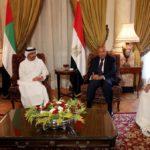 بيان للدول الداعية لمكافحة الإرهاب بشأن وثائق الاتفاق مع قطر
